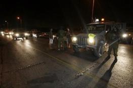 انفجار عبوة ناسفة قرب نقطة لشرطة الاحتلال على مدخل الحرم الإبراهيمي