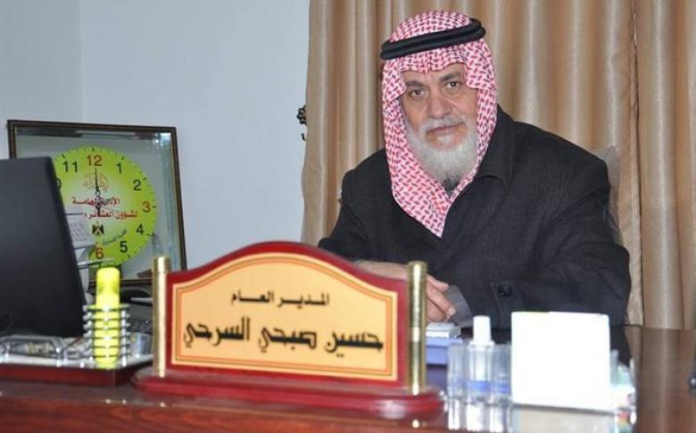 """""""العشائر والإصلاح"""" تُعالج 610 قضايا خلافية بنوفمبر"""