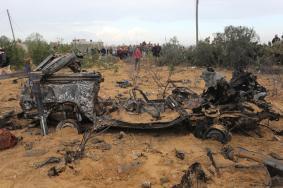جيش الاحتلال ينشر تفاصيل إنقاذ جنوده من شرق خانيونس