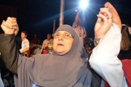 زوجة مرسي: أحتسب زوجي شهيدا وعند الله تجتمع الخصوم
