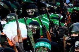شهيد من القسام خلال عمله بأحد أنفاق المقاومة