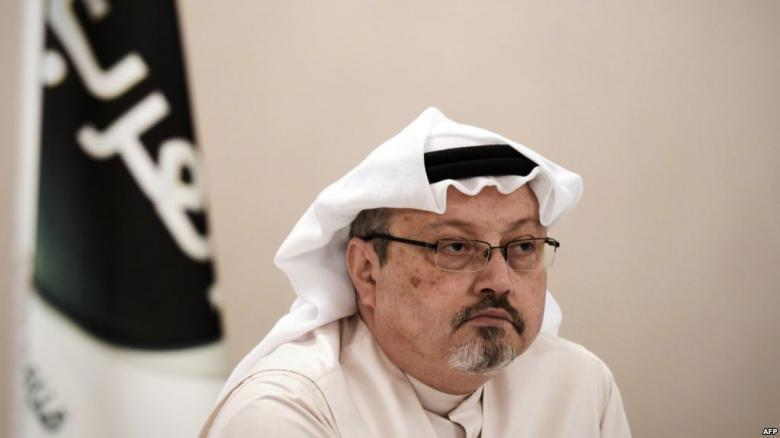 الخارجية التركية تبحث مع السفير السعودي اختفاء خاشقجي