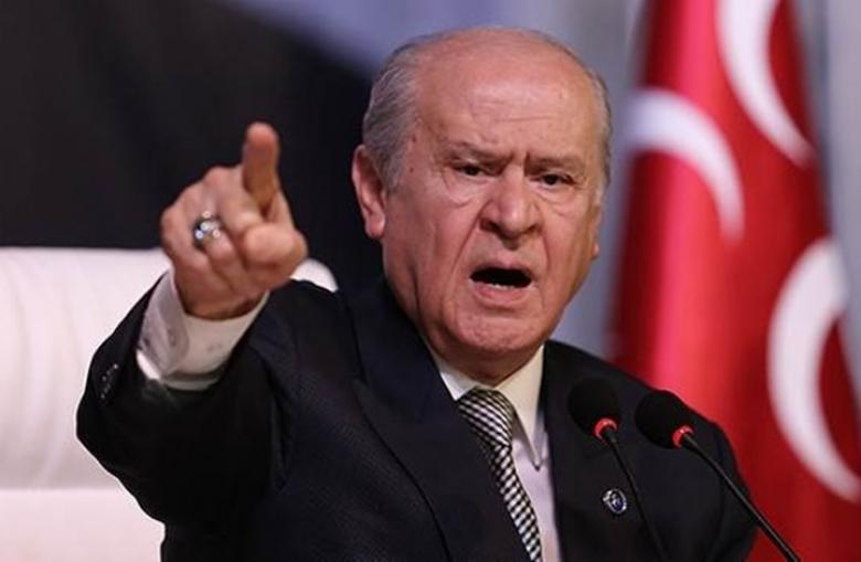 """زعيم تركي لـ""""بولتون"""": تركيا لا تعود لك ولأسيادك"""