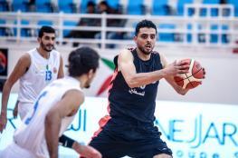 خدمات البريج يخسر ثاني لقاءاته في البطولة العربية