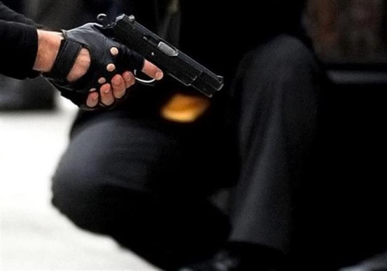 سطو مسلح وسرقة أموال من سيارة بنابلس