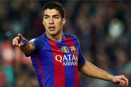 برشلونة يُصعد قضية نجمه للتحكيم الرياضي