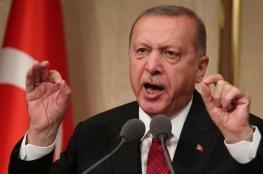 أردوغان يهاجم نتنياهو مجدداً في روسيا