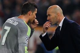 مفاجاَت في قائمة ريال مدريد لمواجهة غرناطة