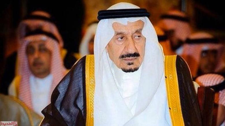الصورة الأخيرة للأمير متعب بن عبدالعزيز تشعل مواقع التواصل