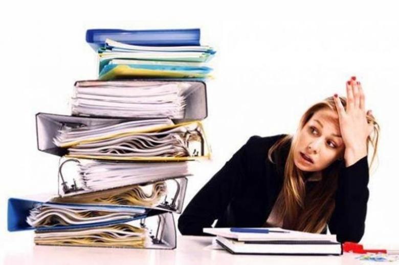 كيف تبقين هادئة تحت ضغط حدث عملي مهم؟!