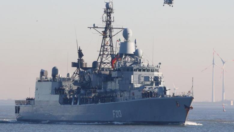 ليبيا.. حكومة الوفاق ترفض مهمة أوروبية لمراقبة حظر السلاح