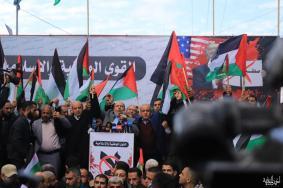 حماس توجه رسالة قوية لعباس.. هذه فحواها