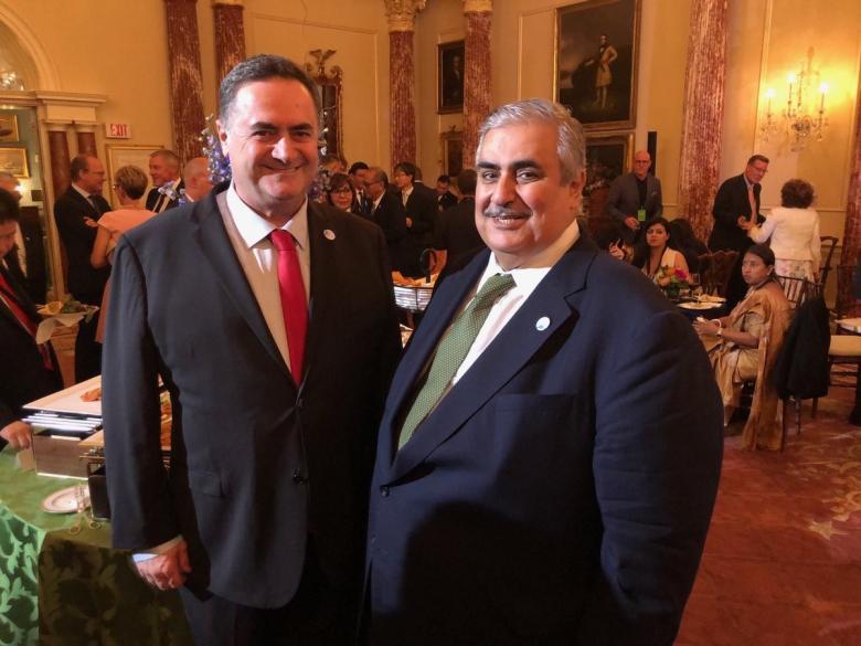 عقب إقالة وزير الخارجية.. ما مصير التطبيع الإسرائيلي مع البحرين؟