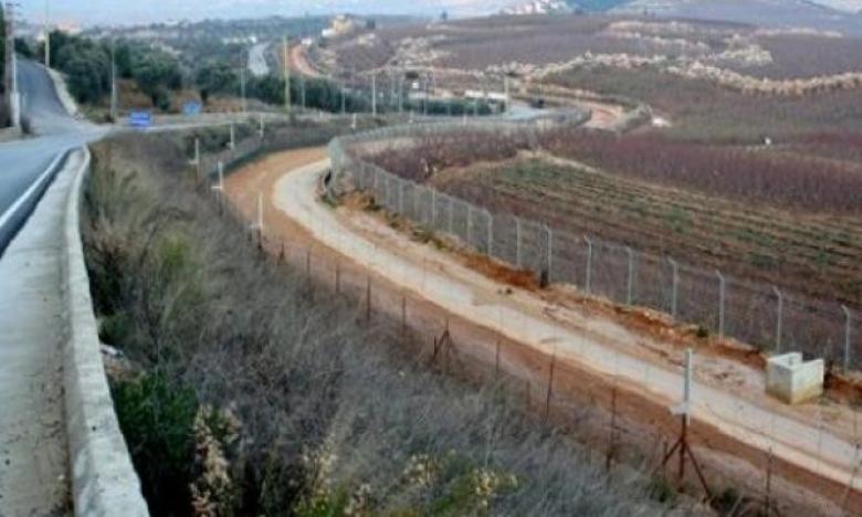 الاحتلال يعتقل لبنانياً عبر الحدود الشمالية
