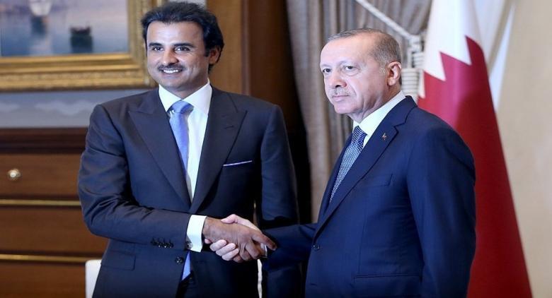 كاتب إسرائيلي: قطر وتركيا تخضعان لضغوط أمريكية جديدة