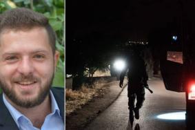حماس تنعي الشهيد القسامي أحمد نصر جرار