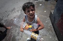 تزويد مدينة غزة بالمياه سيتم خلال ساعات