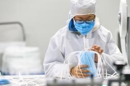 """مستشفى صيني ينفي وفاة مكتشف """"كورونا"""""""