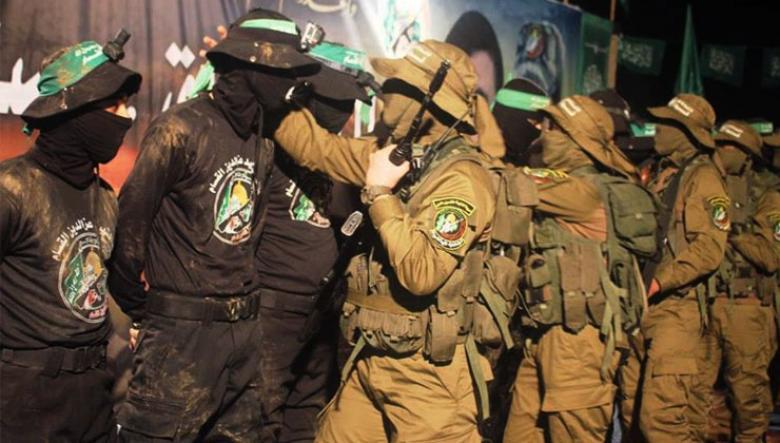 """واللا العبري: الهدوء بغزة مخادع وعلى الجيش الاستعداد لرد """"حماس"""""""