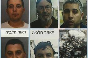 """الاحتلال يعتقل 5 بينهم ثلاثة أطباء بزعم تنفيذ تفجير """"حزما"""""""