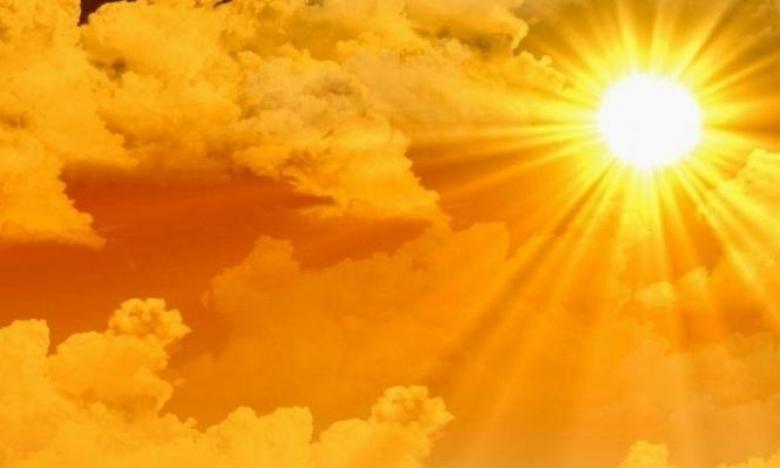 الطقس: أجواء حارة وارتفاع ملحوظ