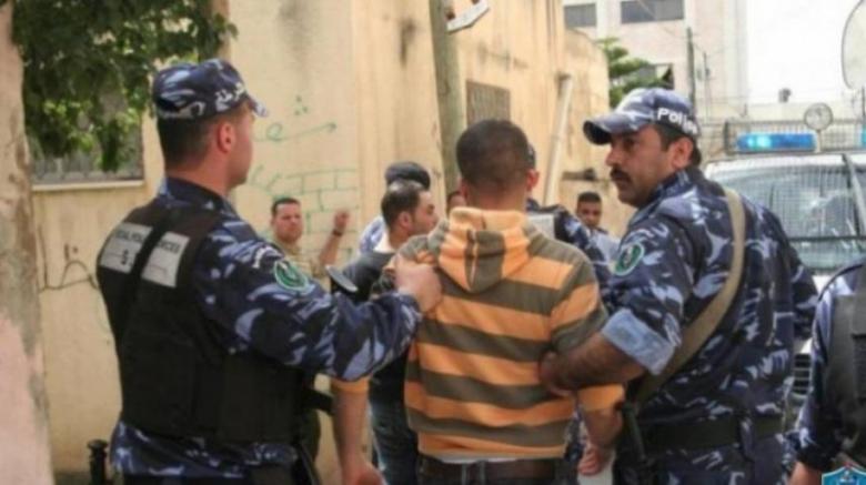 القبض على شخصين بتهمة التنقيب عن آثار في جنين