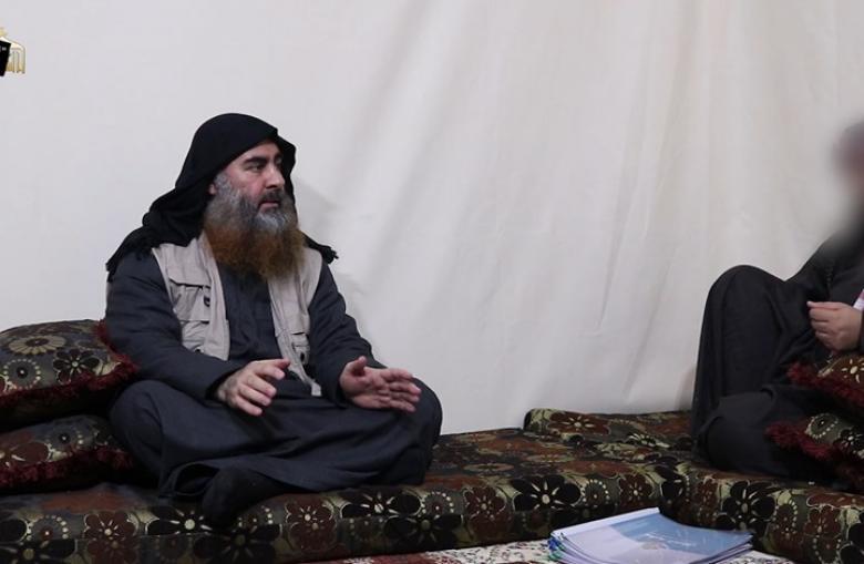 c80dde994 تعرف إلى القادة الذين أعلن البغدادي مقتلهم في الباغوز - فلسطين الآن