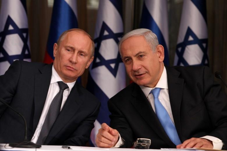 تل أبيب لموسكو: سنقصف سوريا رغم إس-300!