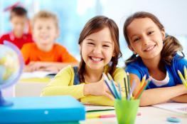 4 أمراض تنتقل لطفلك من المدرسة