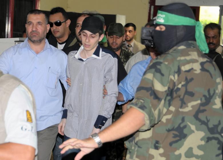 13 عامًا على أسر المقاومة للجندي جلعاد شاليط