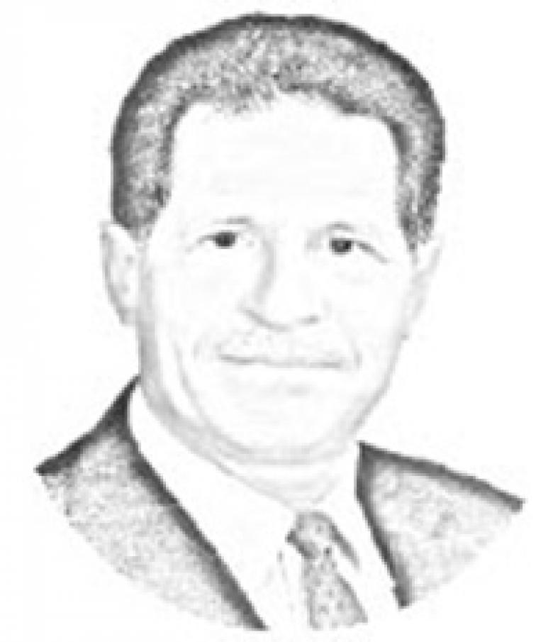 المجاهد الكبير الشهيد محمد مهدي عاكف