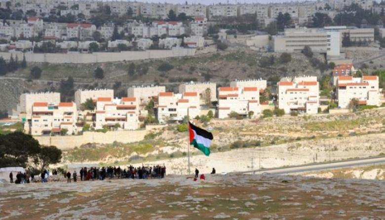 """""""إسرائيل"""" تُصدّق على بناء حي استيطاني جديد جنوب بيت لحم"""