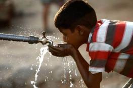 الصحة: السيطرة على تلوث مياه الشرب في مخيم الفوار