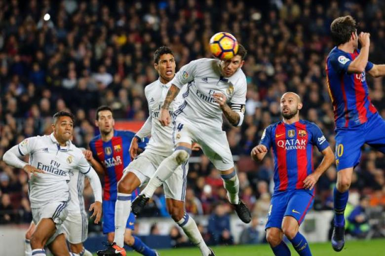 أين سيكون مركز ريال مدريد بدون الأهداف الركنية؟