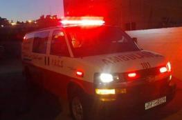الخليل: مصرع فتى بحادث دهس