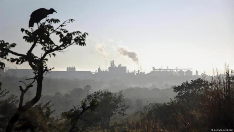 تلوث الهواء يسلب الشخص عشر سنوات من ذاكرته