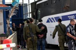 الاحتلال يحوّل حاتم عبد القادر ومصطفى عرفات للاعتقال المنزلي