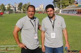 استقالة جديدة في صفوف مدربي غزة