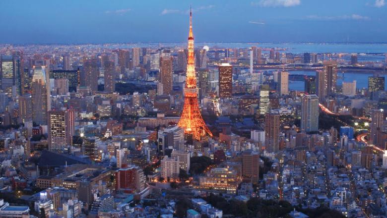 المدن الأكثر اكتظاظًا بالسكان عالميًا