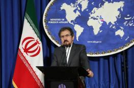إيران: مستعدون للحوار مع دول الجوار التي نختلف معها