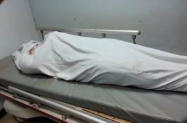 العثور على جثة طفل قتل شنقاً في مخيم الفارعة