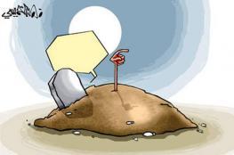شائعات وفاة عباس وجدل خلافته
