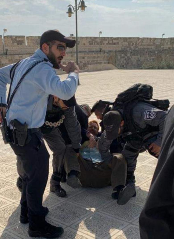 لهذا السبب .. شرطة الاحتلال تعتقل المتطرف غليك