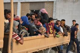 45 ألف طفل نازح في العراق دون وثائق ثبوتية