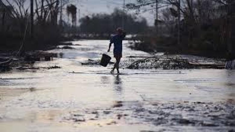 مصرع 21 شخصًا وفقدان 10 بفيضانات وانهيارات التربة بنيبال