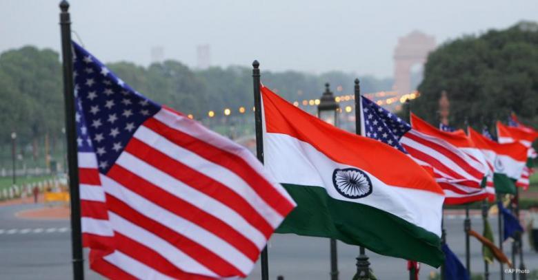 صفقة هندية أمريكية لشراء مروحيات بـ 650 مليون دولار