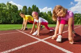التمارين البدنية في الصغر تحسن عمل الدماغ في الكبر