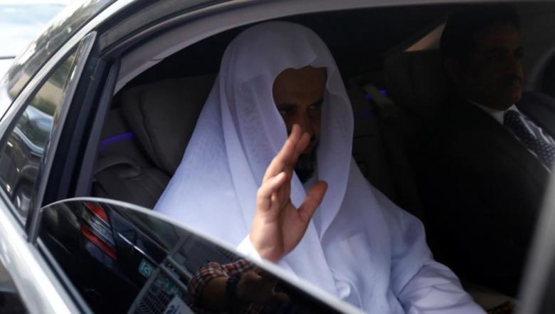 """النائب العام السعودي اشترط إبعاد """"الجزيرة"""""""