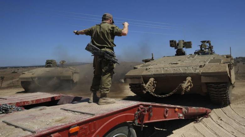 تقديرات الاحتلال: جبهة غزة الأكثر سخونة والعمليات الفردية مشكلة الضفة
