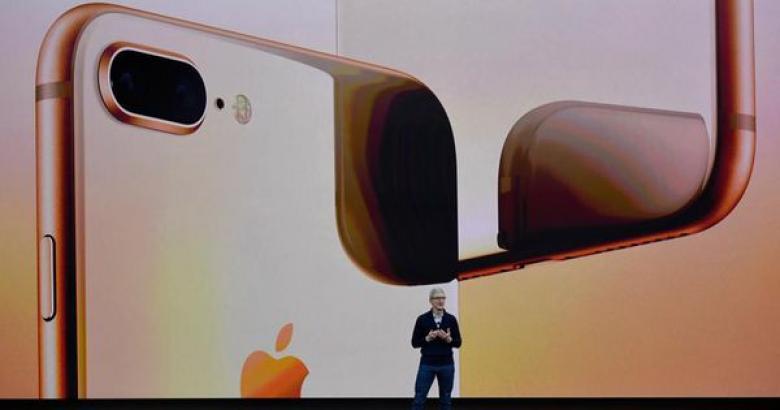 """صورة مسربة للتصميم الجديد المرتقب لـ""""أيفون11"""""""
